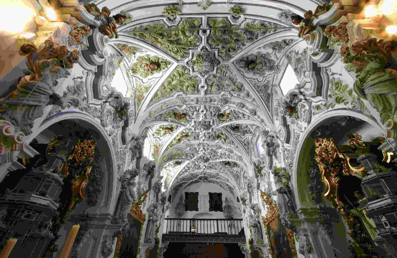 Foto de iglesia de la aurora en priego de c rdoba en - Priego de cordoba fotos ...