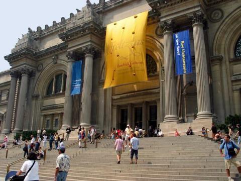 museo ny: