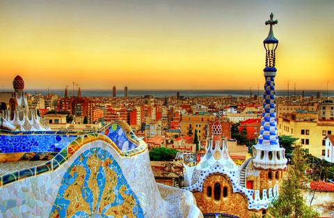 Barcelona - www.redestravel.com/espana/barcelona.htm